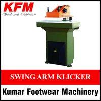 Swing arm klicker 500x500