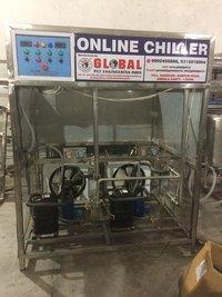 Online Chiller