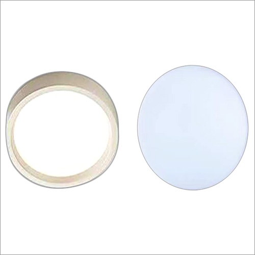 LED Surface Plastic Panel Light
