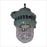 LED Flame Proof Light