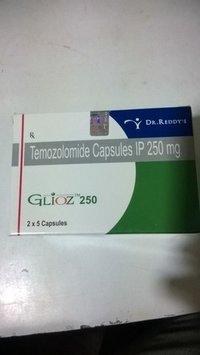 Glioz 250mg Tablet