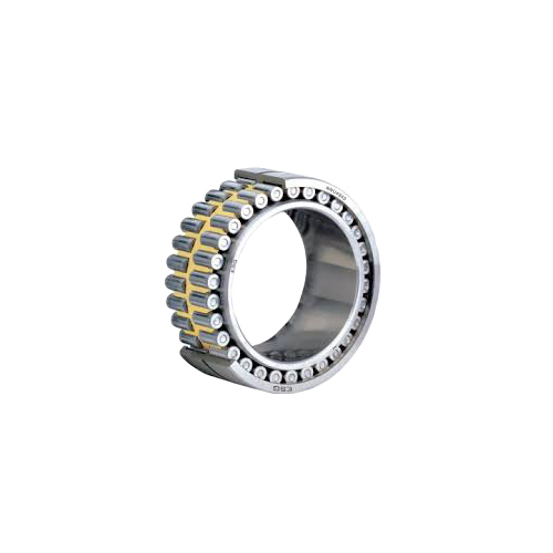 Double Raw Bearing