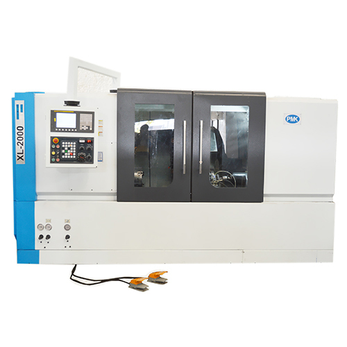 CNC Turning Center Machine
