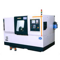 XL 200 CNC Turning Machine
