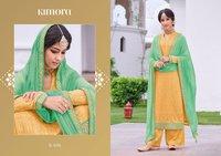 Cotton Ladies Salwar Kameez