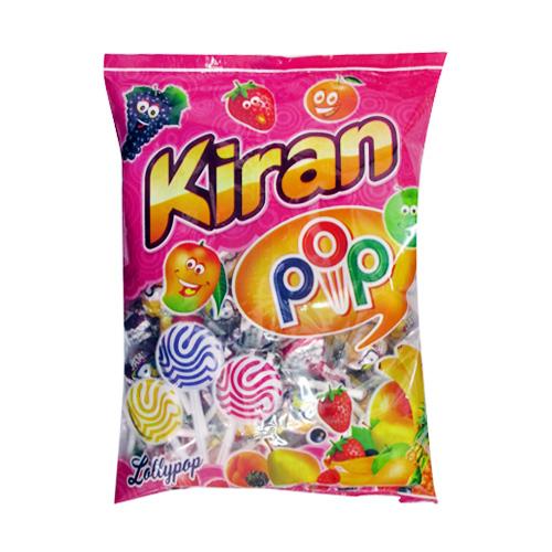 Fruit Pops Candy Lollipop