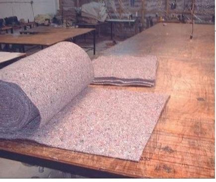 200 To 2000 GSM Namda Felt Fabric