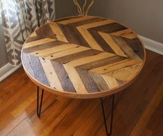 Oval Shape Dining Table
