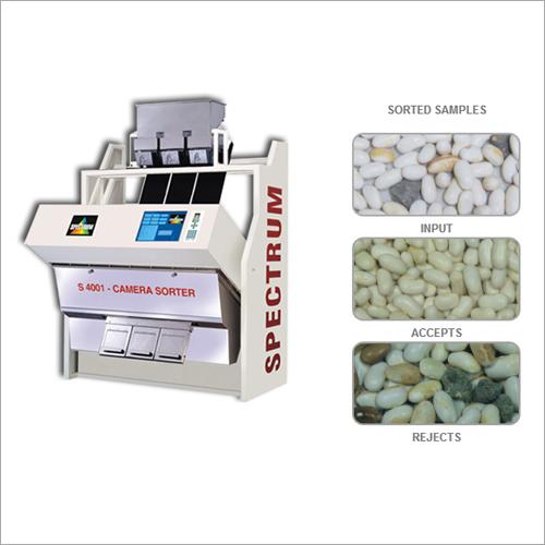 White Beans Color Sorter