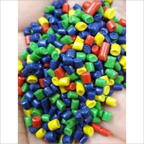 Coloured PP Granule