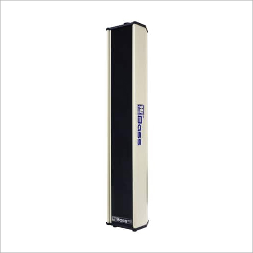 HITUNE BASS METAL PA COLUMN Speaker HSC-25T