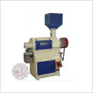 Horizontal Emery Whitener