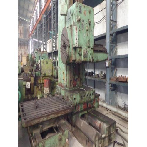 Industrial Floor Boring Machine