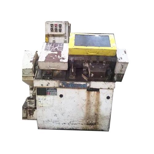 Thread Roller & Chaser Machine