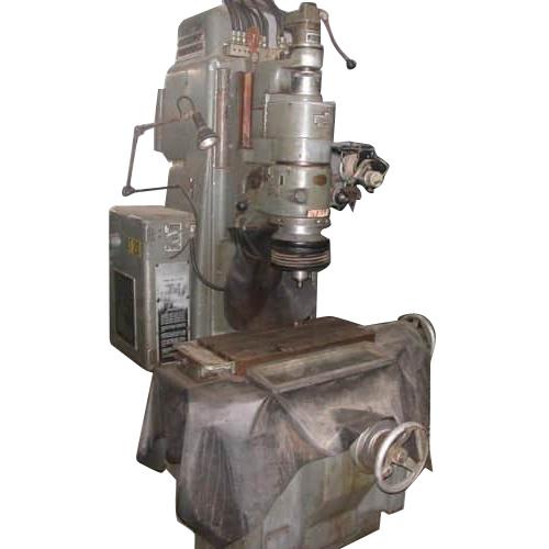 Industrial Jig Grinding Machine
