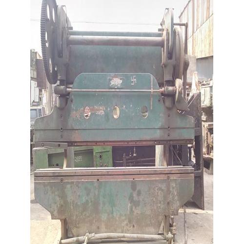 Hydraulic Press Brake Machine In Delhi, Delhi - Dealers
