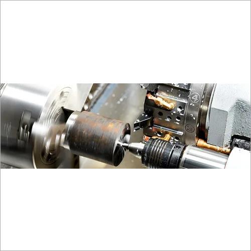 Custom Manufacturing Service