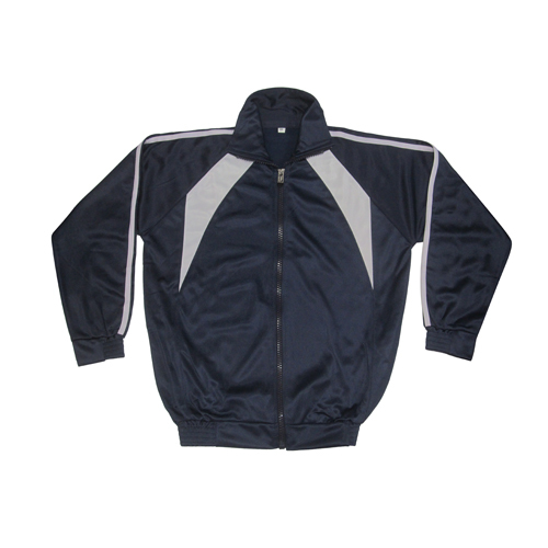 Tracksuit Upper Jacket