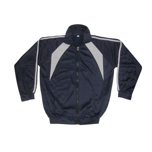 Tracksuit Upper Jacket