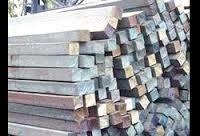 Steel Square Rod