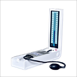 Mercury Free Digital Sphygmomanometer
