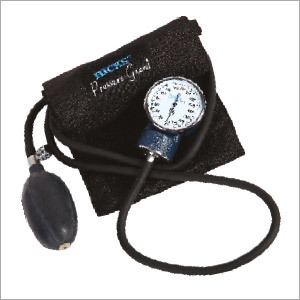 Blood Pressure Monitor Aneroid (Dial Type)
