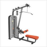 Lat Pull Down - Mid Row