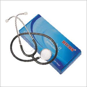 Mark-II Stethoscope