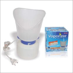 Vaporizer Streamer Facial Sauna