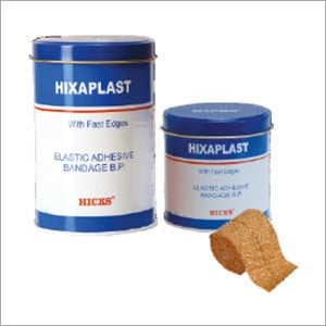 Skin Color Hixaplast (With Fast Edges)