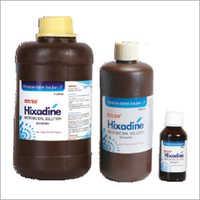 Hixadine