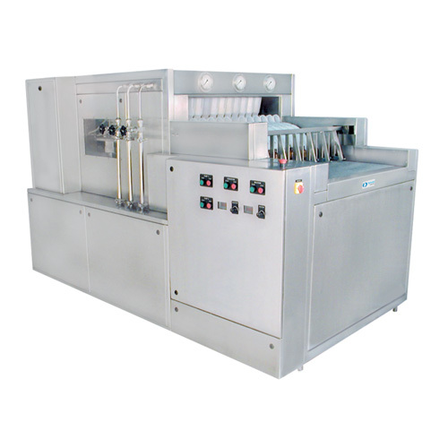High Speed Linear Bottle Washing Machines