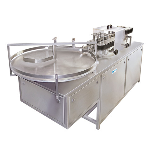 Linear Type Air Jet Cleaning Machines