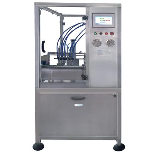 Online Air Jet & Vacuum Cleaning Machines