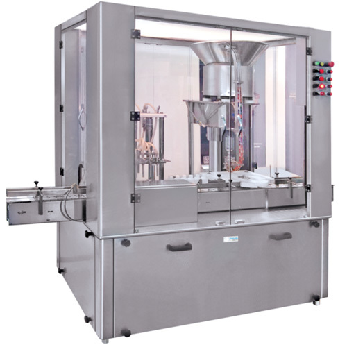 Monoblock Filling & Capping Machines