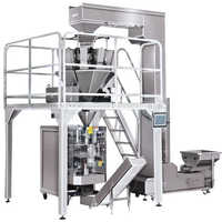 Multi Head Weigher Filling Machines