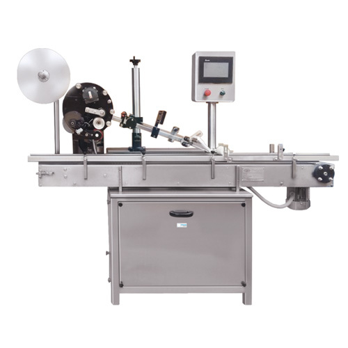 Horizontal Sticker Labelling Machines