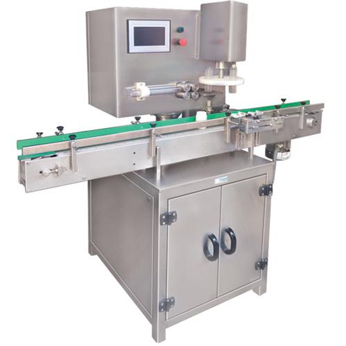 Cotton Inserter Machines