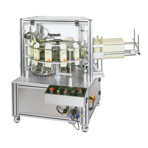 Semi Cartoning Machines