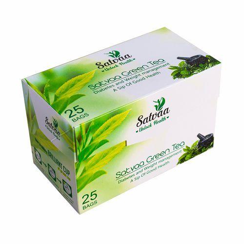 Diabacare Green Tea