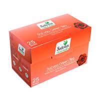 Rose Flavour Green Tea