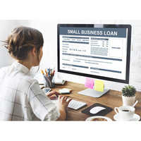 Small Business Loan Service
