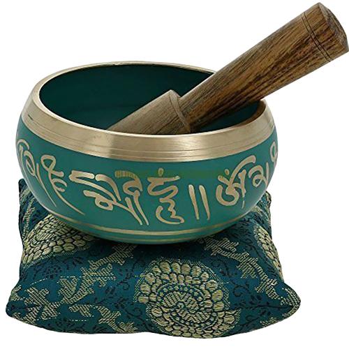 Musical Bowls