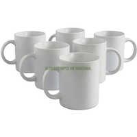 Crockery Coffee Mugs