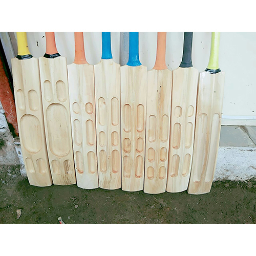 Gripped Tennis Cricket Bat