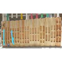 Kashmir Willow Tennis Cricket Bat