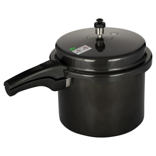 10 Ltr Pelikan Aluminum Pressure Cooker