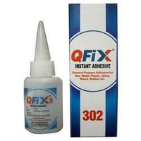 Cyanoacrylate Instant Adhesives