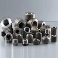 Forge Fittings