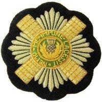 Hamd embroidery blazer badges